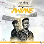 AUDIO - Kin Ratty - Awiane (Half -Assini) ft. Starboy Adeabah (Prod. By Dr. Ray Beat)