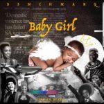 AUDIO - B3nchMarQ – Baby Girl (Prod. By IceMan Beatz)