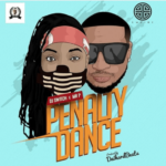 AUDIO - DJ. Switch x Mr. P - Penalty Dance