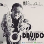 Davido - Fall (Sax Version)