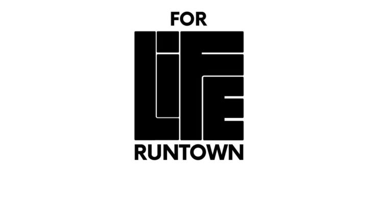 runtown for life