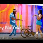 AUDIO - Flavour - Baby Na Yoka