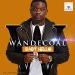 AUDIO - Wande Coal - Baby Hello ( Prod. By Maleek Berry)
