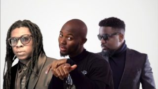 King Promise ft Sarkodie & Mugeez – CCTV (Prod. By KillBeatz)
