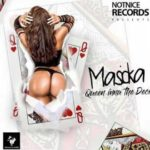 AUDIO - Masicka - Queen Inna The Deck (Prod. By NotNice Records)