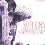 Kofi Kinaata - Confession (Sax Version)