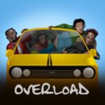 AUDIO - Mr Eazi - Overload ft. Slim Case x Mr. Real
