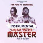 Yaa Pono feat  Stonebwoy - Obia Wone Master (Prod. By KC Beatz)