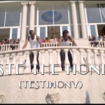 AUDIO - P-SQUARE - Taste The Money ( Testimony)
