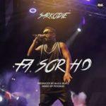 AUDIO - Sarkodie - Fa Sor Ho (Prod. By MOG Beatz)