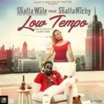 AUDIO - Shatta Wale ft Shatta Michy - Low Tempo (Prod. By Money Beatz)