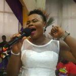 AUDIO - Anita Afriyie - Sweet Jesus