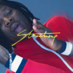 AUDIO - Stonebwoy - Bawasaaba (Prod. By Street Beatz)
