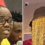 President Akufo-Addo Orders CID To Arrest GFA President Kwesi Nyantakyi For Possible Defrauding