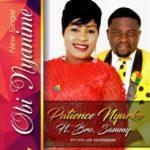 AUDIO - Patience Nyarko - Obi Nyani me ft. Bro Sammy