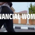 AUDIO - Phyno - Financial Woman ft P Square