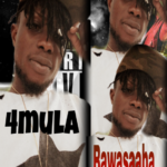 AUDIO - 4mula - Bawasaaba (Prod. By I Can Do All)