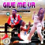 AUDIO - Spider De2 ft. 2pees - Give Me Ur Number (Prod. By Kid Star Beat)