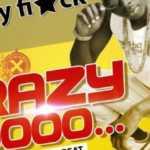 AUDIO - Iconzy Fiack - Crazy Ooooo (Prod. By Willis Beatz)