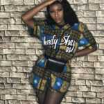 AUDIO - Wendy Shay - Keep Moving (Prod. By Danny Beatz)