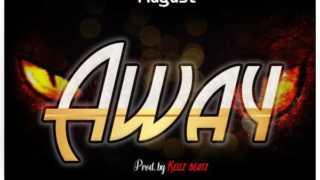 Frank G - Away ft. August ( Prod. By Kellz Beatz)