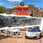 AUDIO - Shatta Wale x Tinny - Life Be Time (Prod. By Shawers)