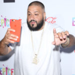 ENTERTAINMENT NEWS - I will be happy to put Stonebwoy on a song with Chris Brown & Tyga- DJ Khaled