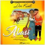 AUDIO - Don Kweli - Akasi