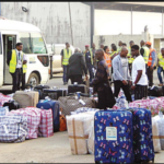 BREAKING NEWS - 642 Ghanaians deported from the United States
