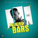 AUDIO - Tete's - Talking Bars (Drums Riddim) (Prod. By Mauvais Beatz)