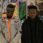 ENTERTAINMENT NEWS - Sarkodie betrayed me – Strongman