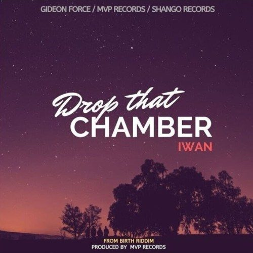 MUSIC MP3 - Iwan - Drop That Chamber (From Birth Riddim
