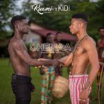 MUSIC VIDEO - Kuami Eugene ft KiDi - Ohemaa (Official Video)