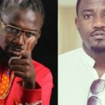 ENTERTAINMENT NEWS - I've Upgraded My V8 Whilst You're Just Smoking Weed - John Dumelo Claps Back at Samini