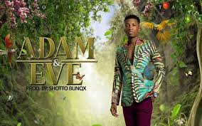 MUSIC MP3 - Kofi Kinaata - Adam And Eve (Prod  By Shottoh