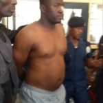 BREAKING NEWS - Kasoa Budumburam Cop killer arrested