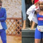 ENTERTAINMENT NEWS - Shatta Wale's reaction to Efia Odo's new photo ignite dating rumors