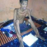 TRENDING NEWS - A Nigerian man fasted for 41 days and nights because of family problems