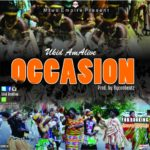 MUSIC MP3 - Ukid - Occasion (Prod. By RyconBeatz)