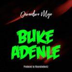NEXT TO RELEASE - Dwoodwo Mojo - Buke Adenle (Prod. By Mauvaise Beatz)