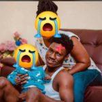 TRENDING NEWS - Ghanaian rich boy, Jefferson Wonderkid, died in an accident