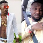 ENTERTAINMENT NEWS - Stop Forcing Yourself Into Music - Shatta Wale Blasts Greedy Archipalago