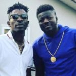 "ENTERTAINMENT NEWS - ""I will rather not struggle to have a hit song than to have a hit song that will make noise for just 2 weeks, tweaaa"", Pope Skinny Jabs Shatta Wale"
