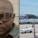 TRENDING NEWS - A Nigerian Scammer Sells Fake Airport To International Bank For £242Million