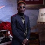 ENTERTAINMENT NEWS - Shatta Wale Wins Most Popular Song of The Year With My Level, Reggae/Dancehall Artiste of The Year And Artist Of The Year at GMA UK 19