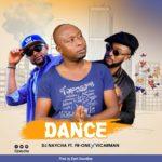 MUSIC MP3 - Dj Naycha - Dance ft. FR-One x VicarMan (Prod. By Eyoh Soundboy)