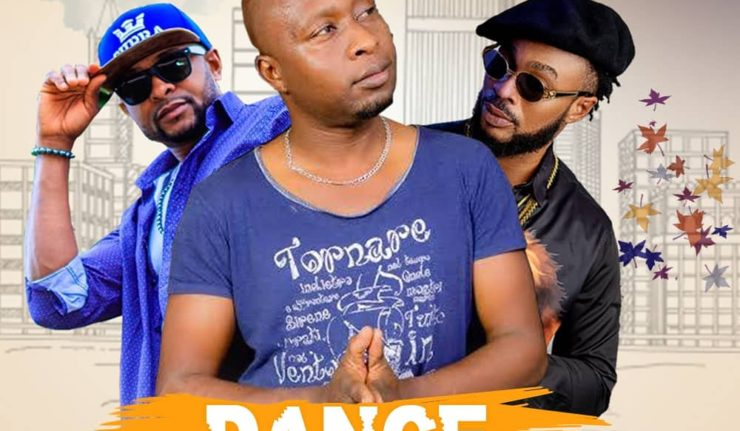 Dj Naycha - Dance ft. Fr-One x Vicarman (Prod. By Eyoh Soundboy)