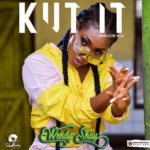 MUSIC MP3 - Wendy Shay - Kut It (Prod. By MOG Beatz)