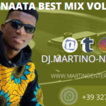 MIXTAPE - Kofi Kinaata Best Mix Volume 1 - DJ.MARTINO-NZEMA.DJ