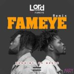 MUSIC MP3 - Lord Paper - Fameye (Remix) ft. Fameye